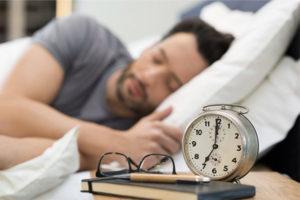 consejos para relajarte examen practico dormir bien